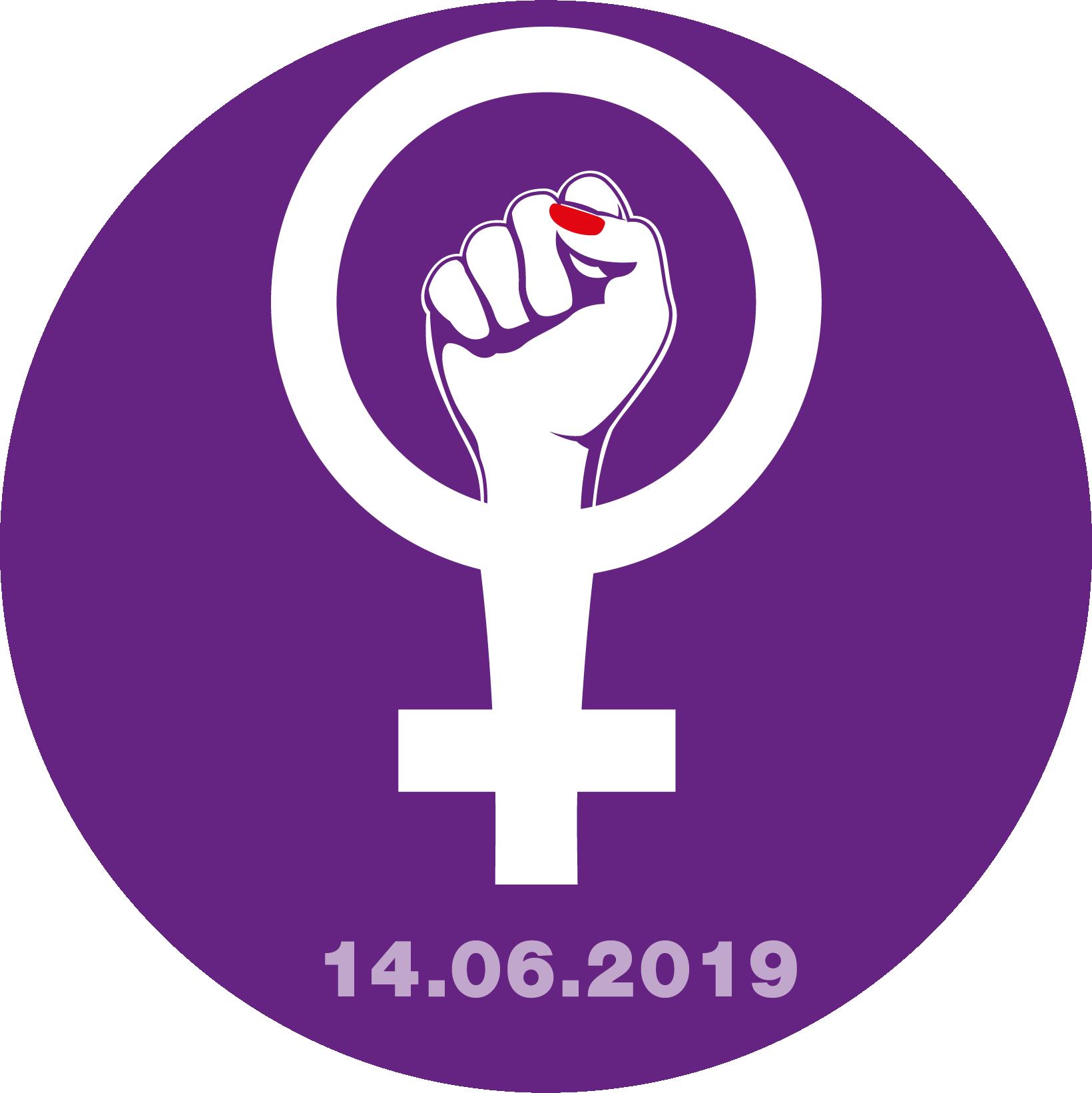 Grève feministe 2019