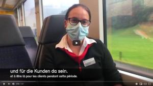 Video von Eveline