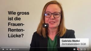 Video von Gabriela